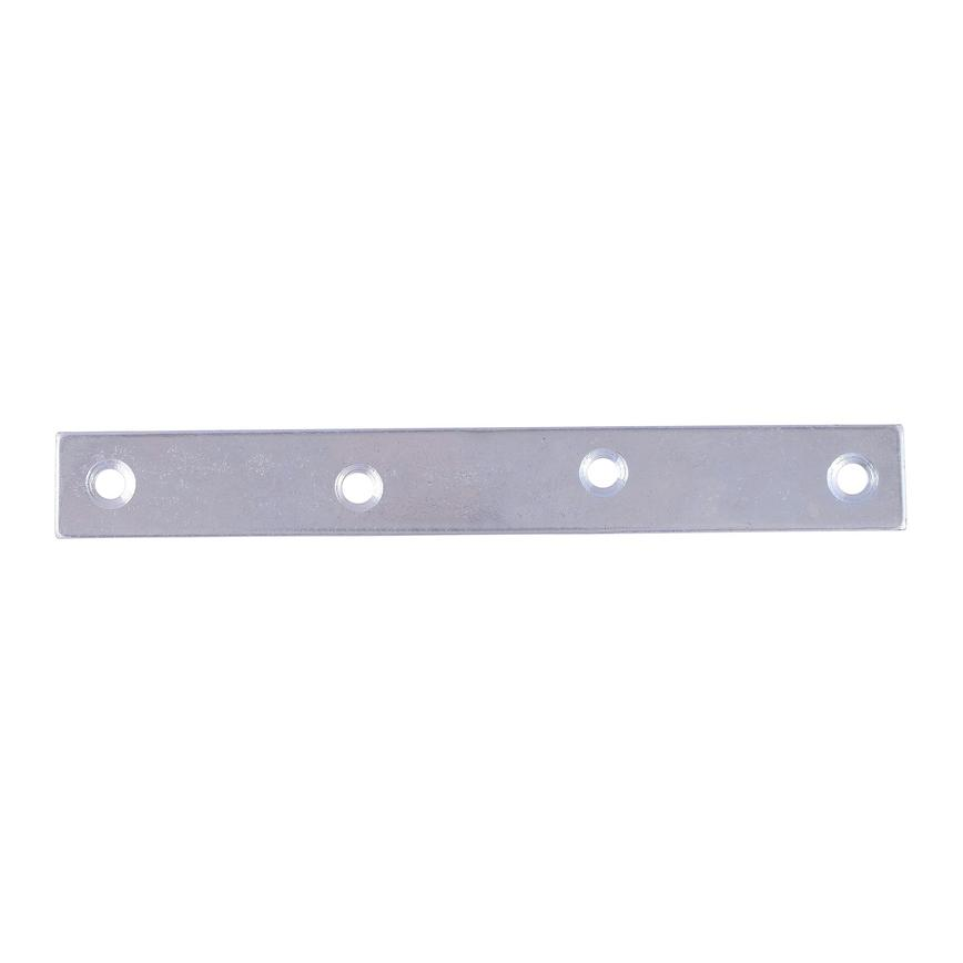 Bright Zinc Plated Mending Plate