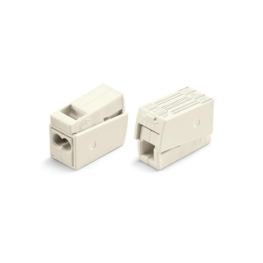 Wago 224 lighting connector