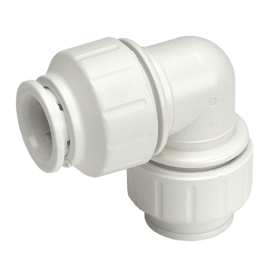 PAS5012 JG Speedfit Elbow Connector