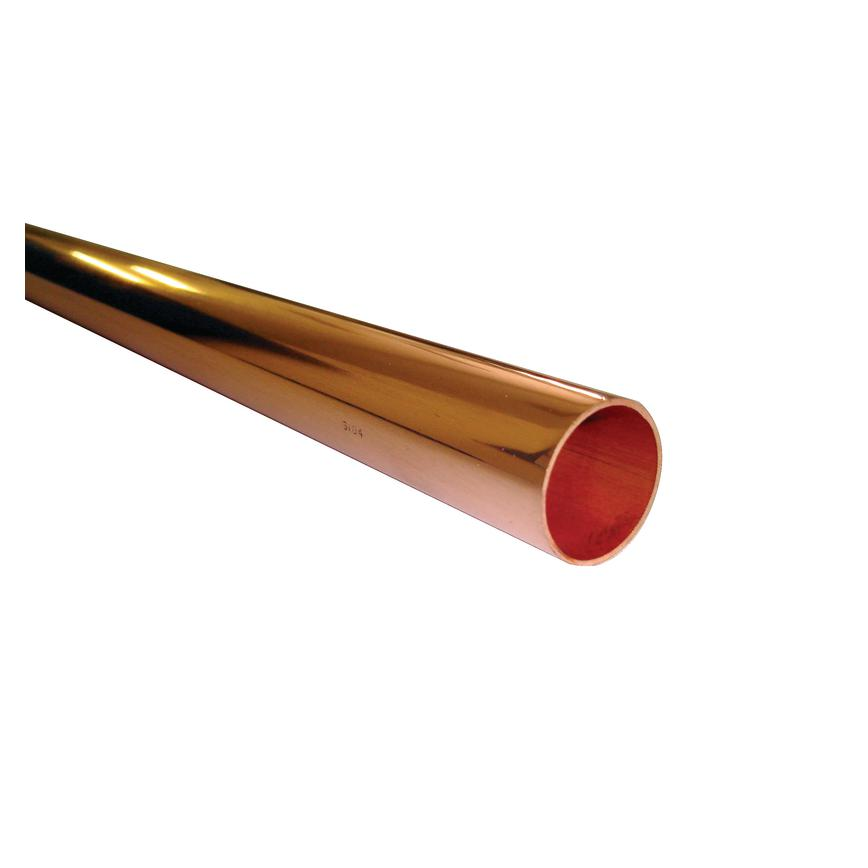 Yorkex General Purpose Copper Tube