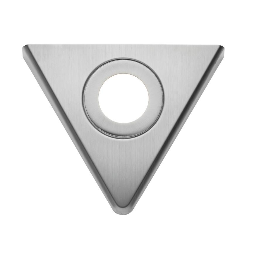 LED Slimline Pyramid Downlighter