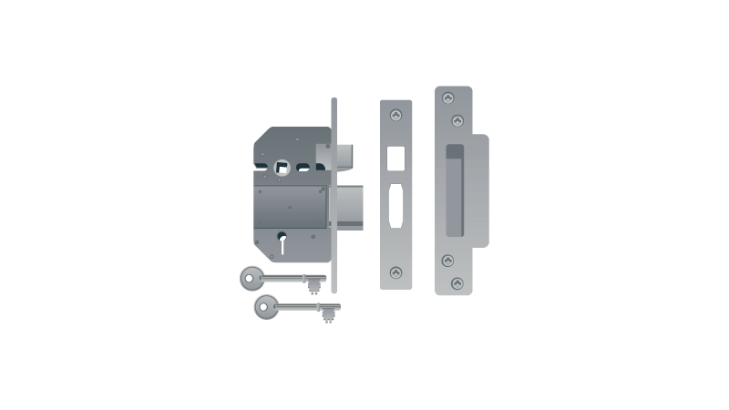 Door Locks and Bolts