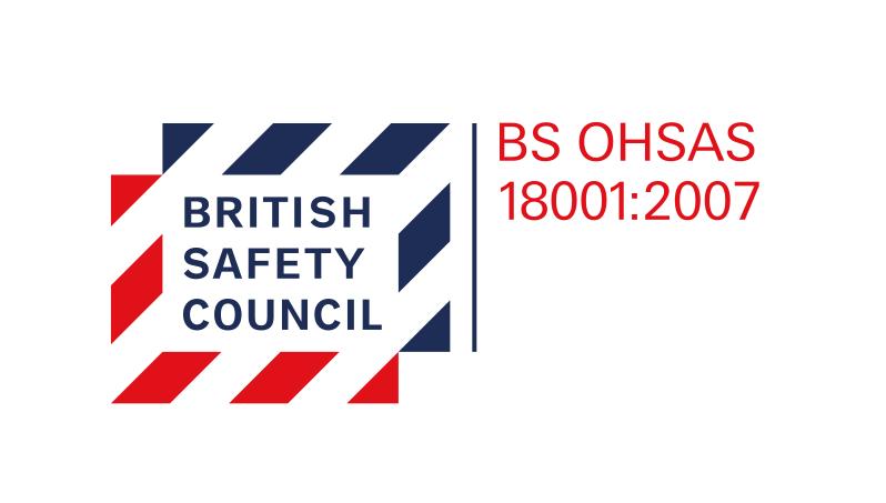 BSC - 18001-2007