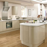 Bayswater Gloss Kitchens