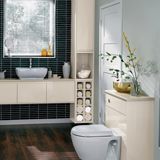 Bayswater Gloss Bathrooms