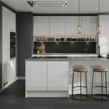 Clerkenwell Gloss Kitchen