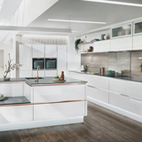 Balham Gloss Kitchen
