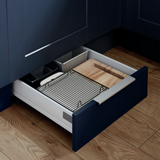 Plinth Drawers