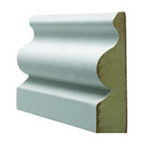 Ogee Architrave