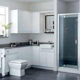 Matt Fitted Bathrooms