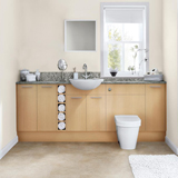 Grain Fitted Bathrooms