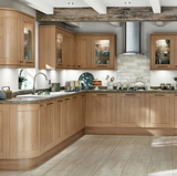 Grained Kitchens
