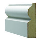 Torus Skirting Boards
