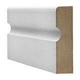 Newbridge Architrave