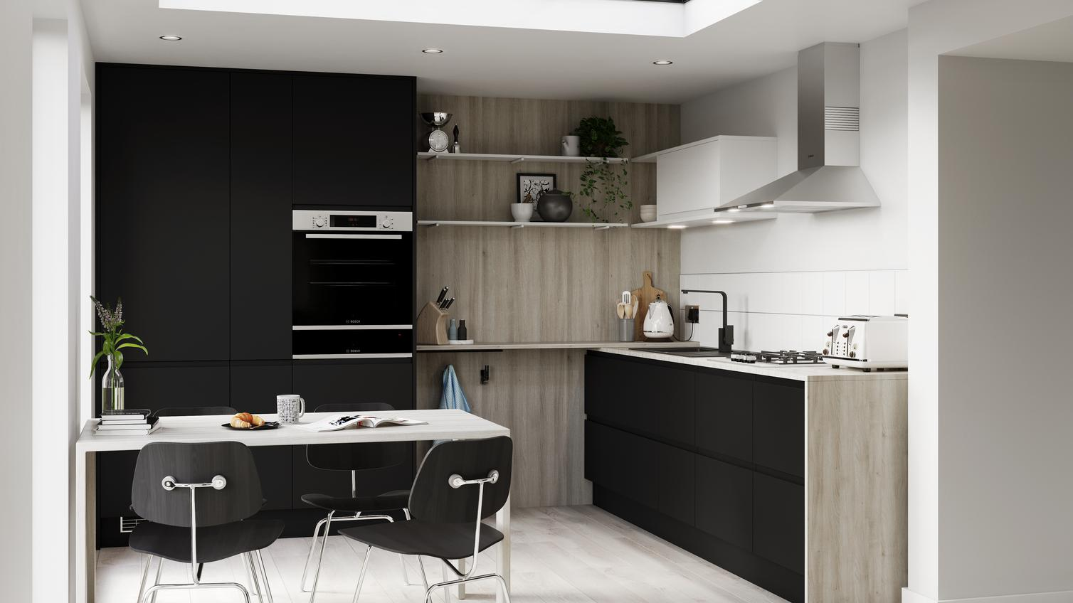 Fitted Kitchens | Kitchens | Howdens