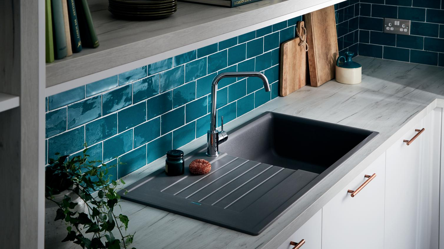Sinks buying guide | Howdens Joinery