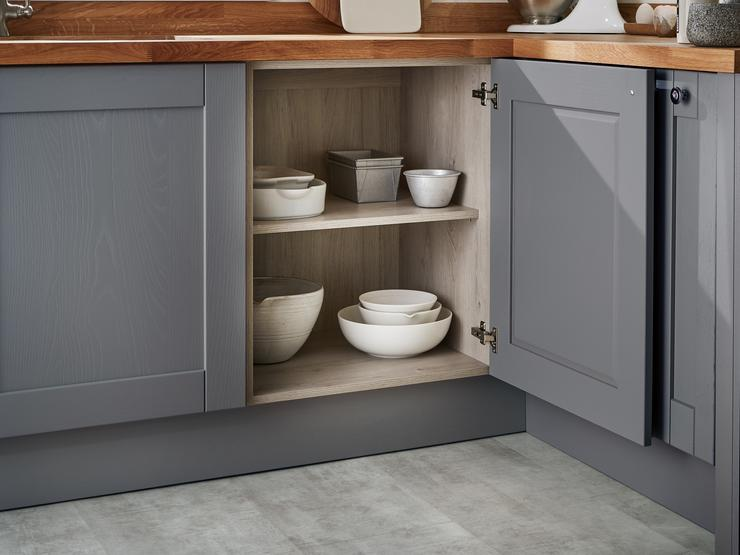 Kitchen Cabinet Options Howdens Joinery