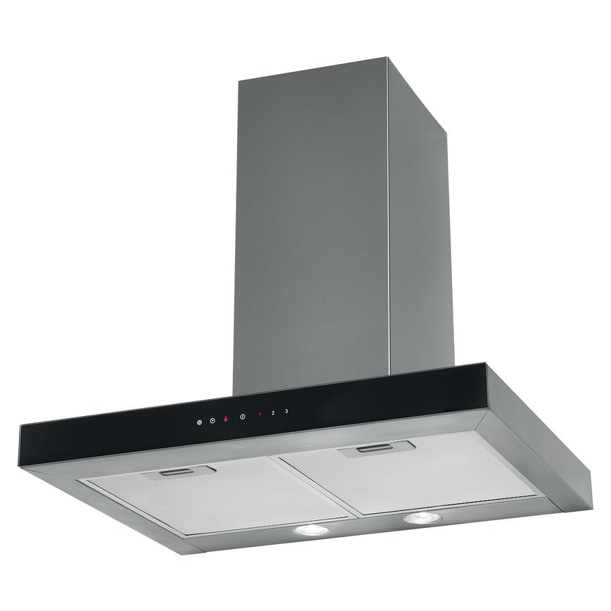 Lamona 60cm Touch Control T Box Extractor Stainless