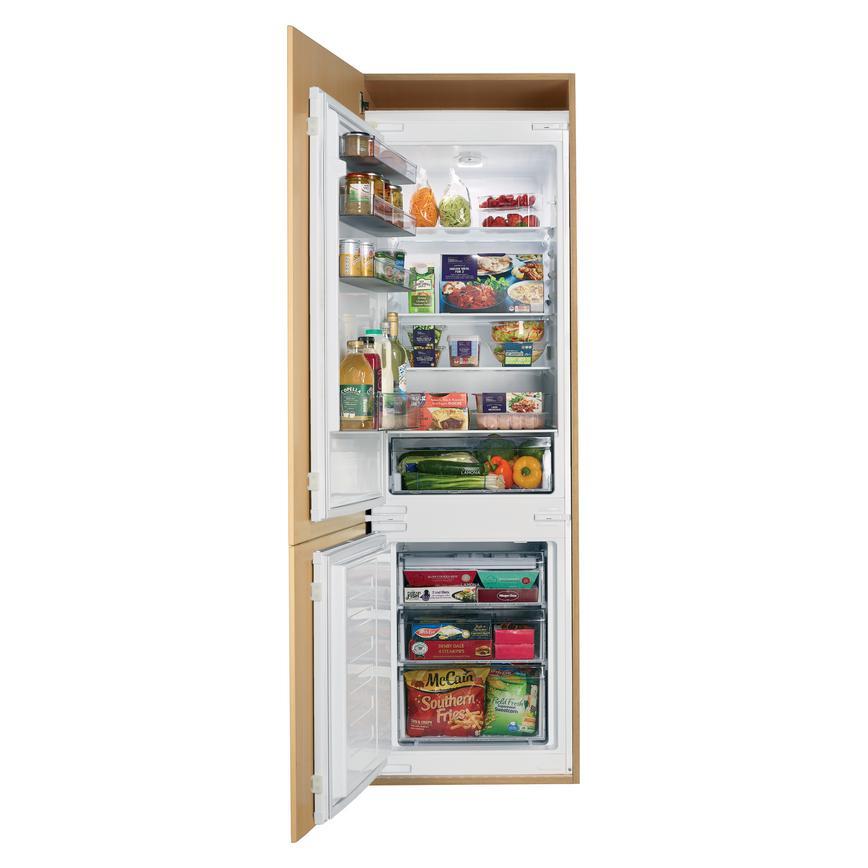 Lamona 70 30 Integrated Fridge Freezer Howdens