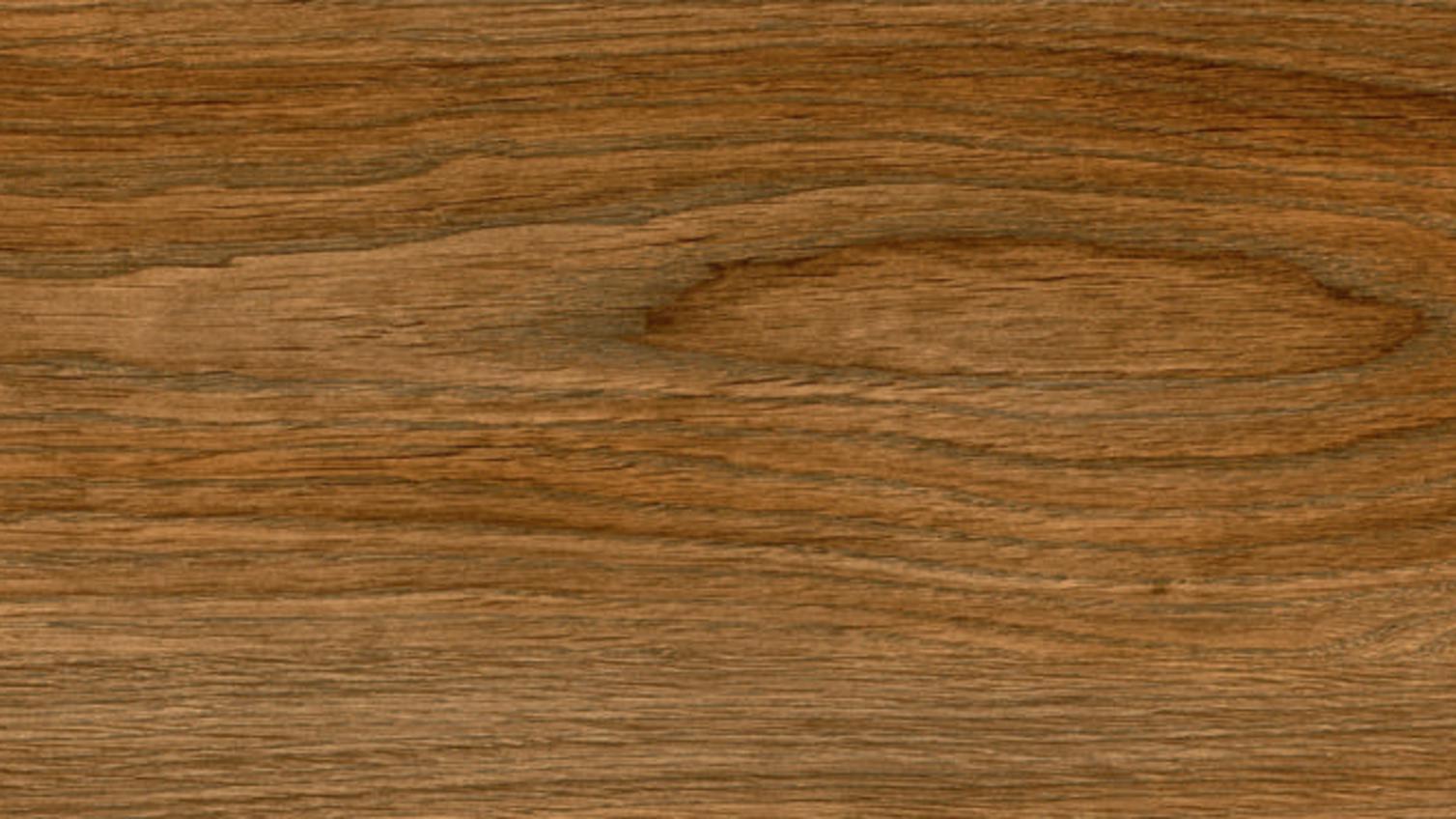 Howdens Professional Click Fit Honey Oak Vinyl Flooring 2