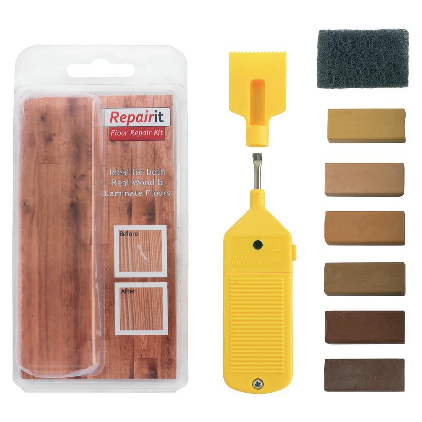 Wood Flooring Repair Kit Howdens
