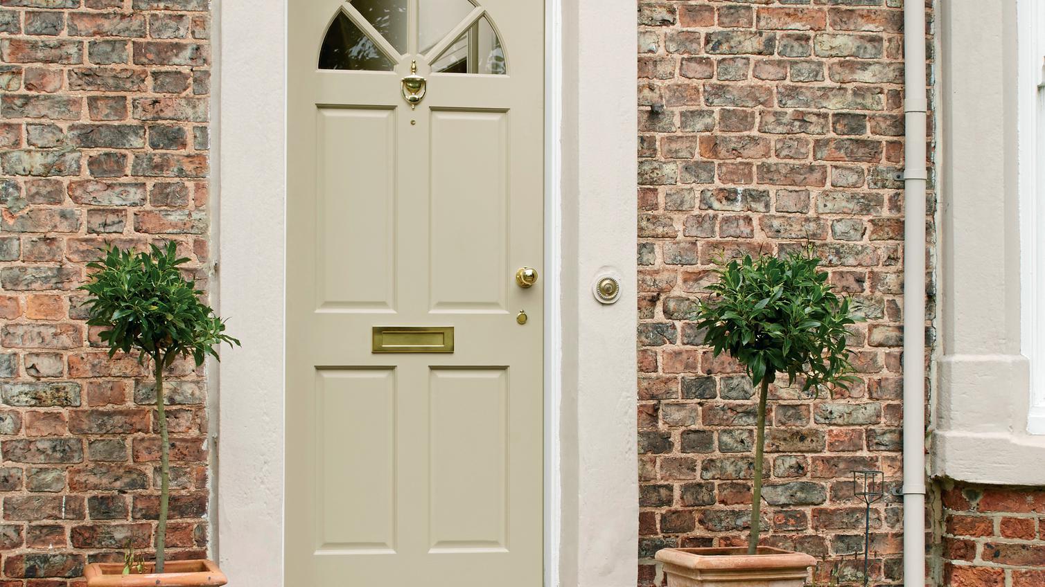 Best Front Door Styles | Howdens on