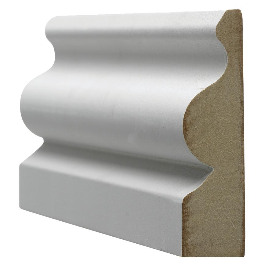 Ogee Mdf Architrave Howdens